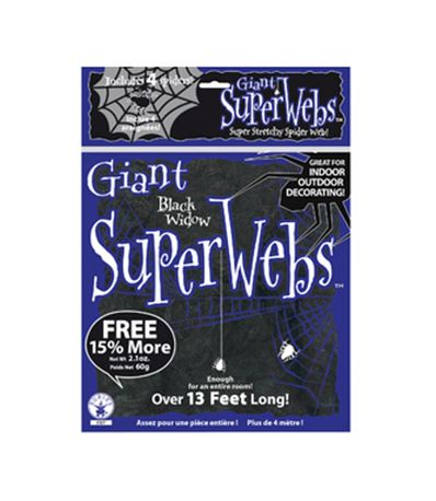 Grande-Preto-teia-de-aranha