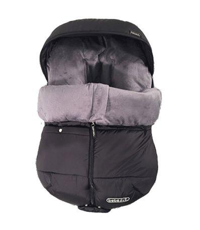 Inverno-grupo-portador-de-bebe-casaco-0--Preto