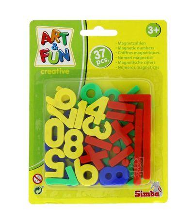 numeros-magneticos