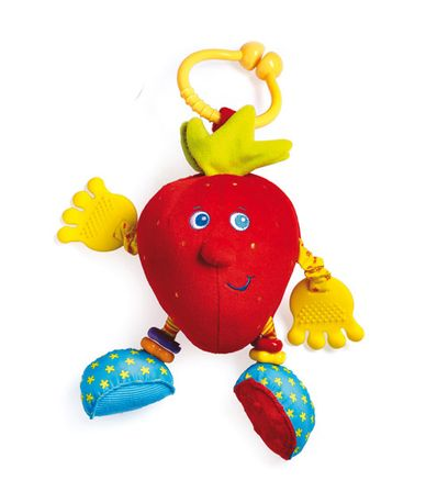 Sally-strawberry