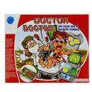 Doctor-Cirujano