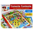 Conecta-Conesta-Preescolar