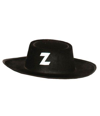 Zorro-Hat-Crianca