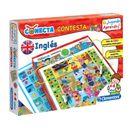 Conecta-Contesta-Ingles