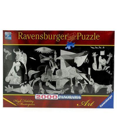 Puzzle-El-Guernica-de-2000-Piezas