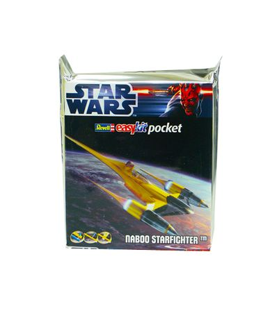 Star-Wars-Maqueta-Caza-de-Naboo-Easy-Kit-Pocket-Escala-1-109