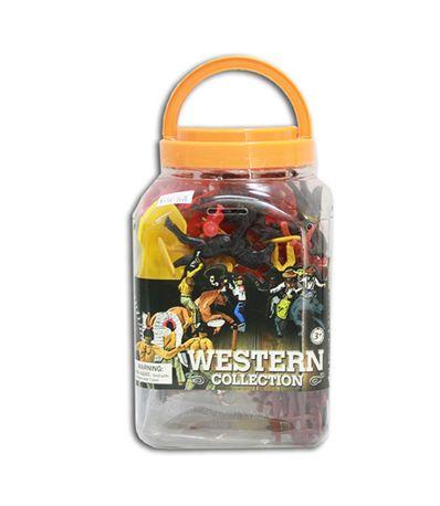 Cubo-Figuras-Western