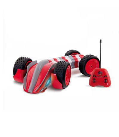 RC-carro-Turbosnake