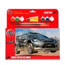 Maqueta-de-Coche-Ford-Fiesta-WRC-Escala-1-32