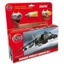Maquete-Aviao-Hawker-Harrier-GR1-Escala-1-72