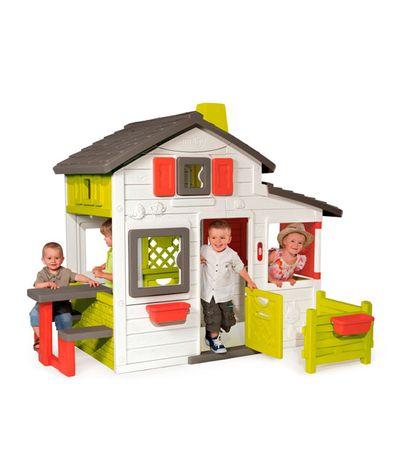 Casita-Garden-House-Amigos