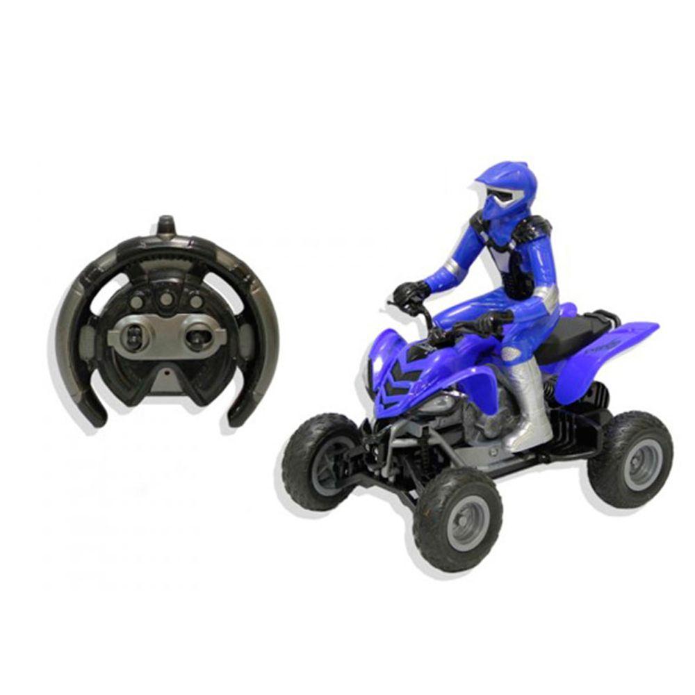 Quad RC A One Volante drimmobile