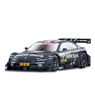 Carro-diminuto-BMW-M3-DTM-raca-1-32-Scale