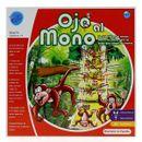 Macacos-de-jogo-e-Palos