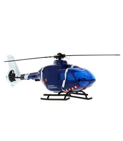 Helicoptero-dos-Mossos-de-Brinquedo
