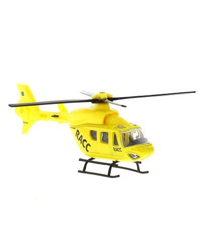 Helicoptero-Miniatura--RACC-Escala-1-43