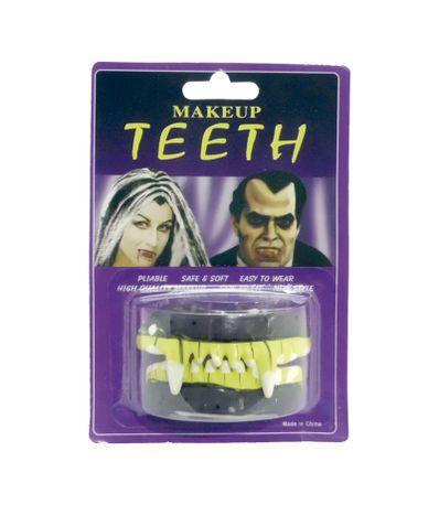 Dentes-de-Dracula