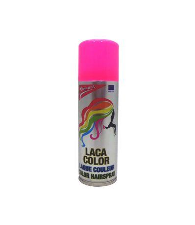 Laca-de-Pelo-Color-Fucsia