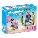 Playmobil-Showcase-Luzes