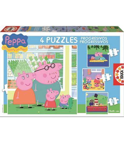 Peppa-Pig-Puzzles-Progresivos