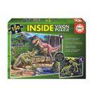 Puzzle-150-Pecas-Dinossauros