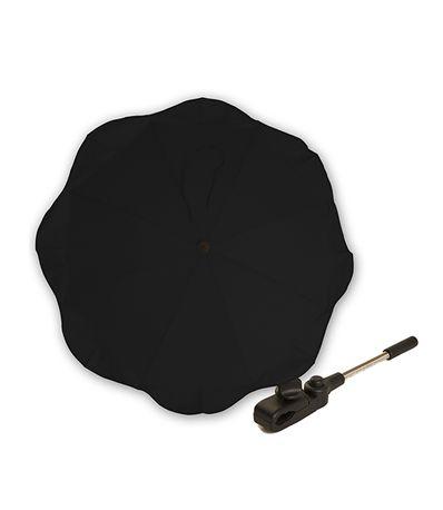 Sombrilla-Anti-uva-universal-para-silla-de-paseo-cochecito-Negro
