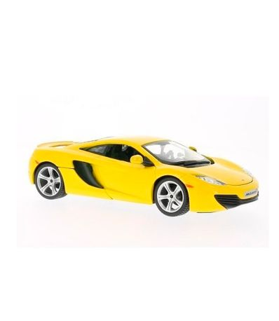 Carro-Miniatura-McLaren-MP4-12C