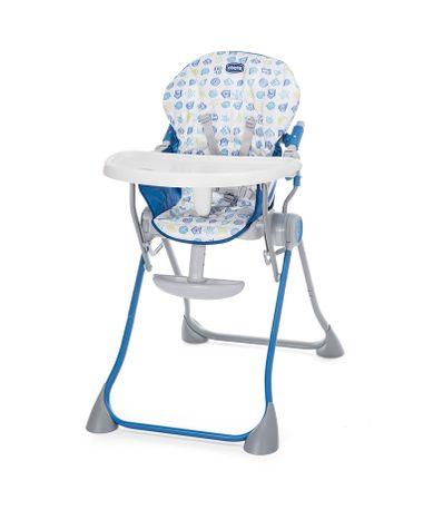 Cadeira-de-Refeicao-Pocket-Meal-Blue