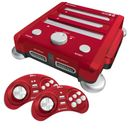 Consola-Retron-3-Rojo---2-Mandos-Wireless--Snes-Nes-Genesis-