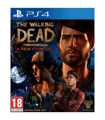 The-Walking-Dead--A-New-Frontier-PS4
