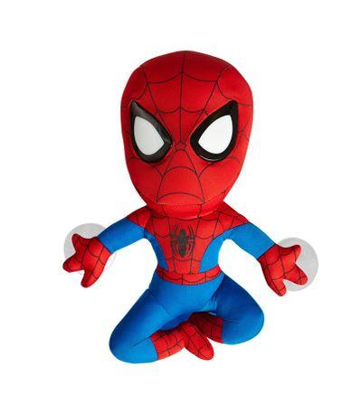 Luz-de-compañia-Spiderman