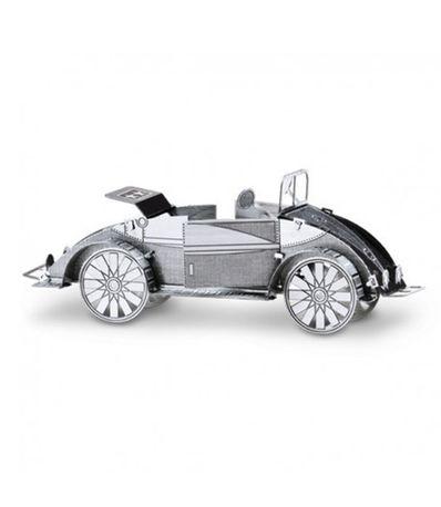 Metal-mockup-buggy
