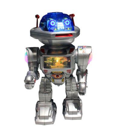 Robot-Lanza-Discos-RC