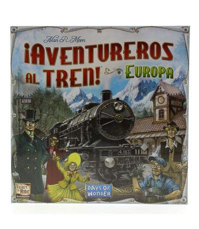 Juego-¡Aventureros-al-Tren--Europa