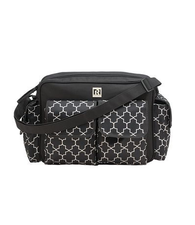 Bolsa-Maternal-Willow-Black
