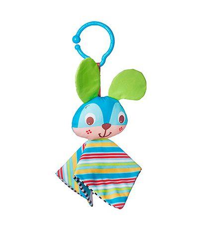 Doudou-coelho