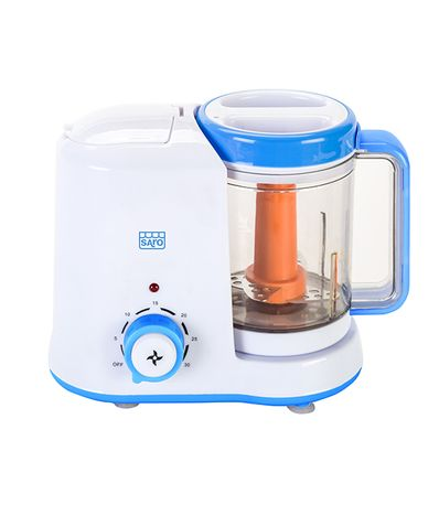 Robot-Cozinha-Baby-Chef-Saro