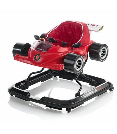 Andador-Formula-Equipe-Kid-Red