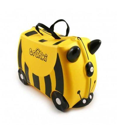 Trunki-Bernard-Bee-Suitcase