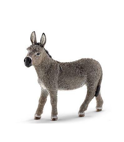 Figura-burro