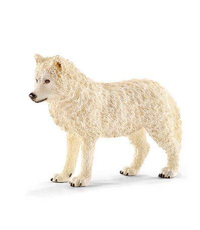 Figura-de-Lobo-Artico