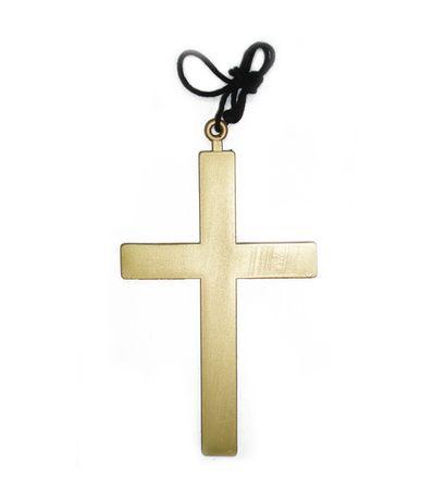 Accesorio-de-Carnaval-Crucifijo-de-23-cm