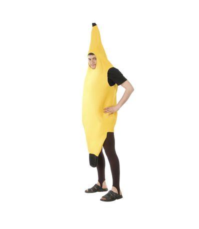 Disfarce-de-Banana-Adulto-Tamanho-50-54