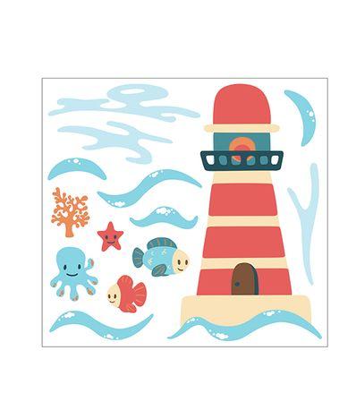 Pegatinas-Tela-para-habitacion-Little-Boat