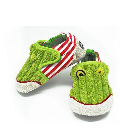Zapatillas-estar-por-casa-Croakos-Rana-6-12-meses