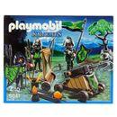 Playmobil-Lobo-Catapult-Cavaleiro