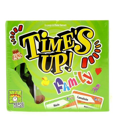 Juego-Time-s-Up--Family