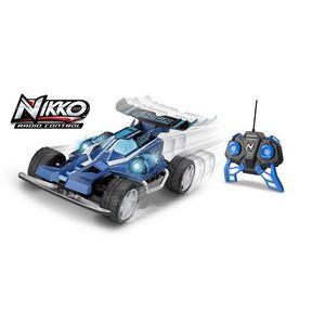 Panic-azul-RC-carro-1-18-escala-Allien