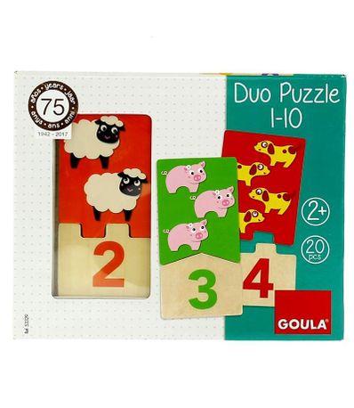 Puzzle-Duo-Animal