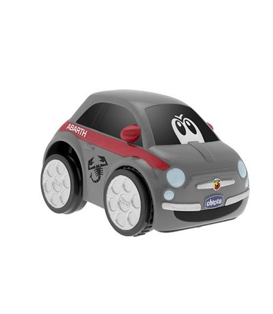 500 Turbo Touch Abarth Coche Infantil Fiat 08OwnPk